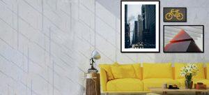 Decore sua casa com Estilo Industrial