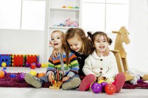 Quadros perfeitos para o Dia das Crianças