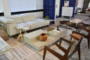 Mesa de centro: elegância e sofisticação para sua sala!